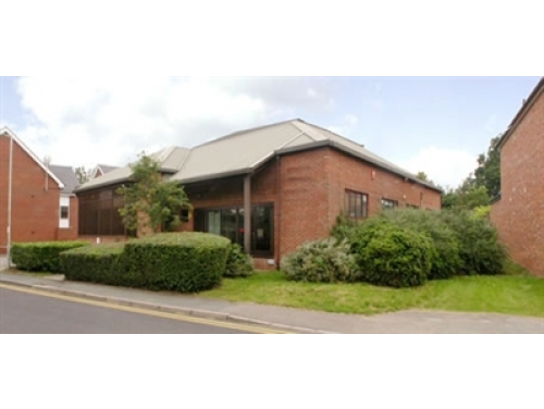 Roundwood Lane Office images