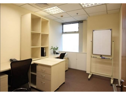 Wei Hai Road Office images
