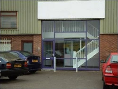 Sefton Lane Ind Est Office images