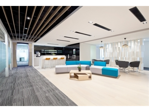 Canton Road Office images