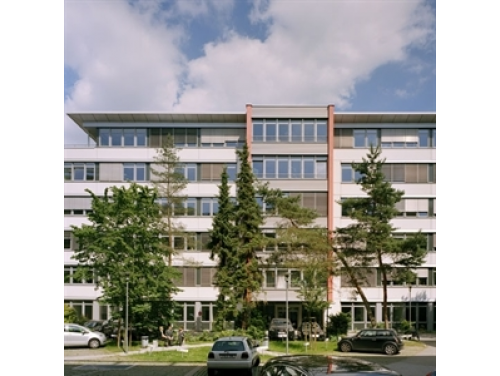 Dornhofstrasse Office images