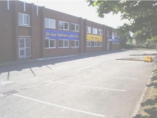 Newcraighall Road Office images