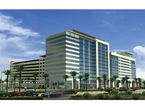 Al Mamoura Office images