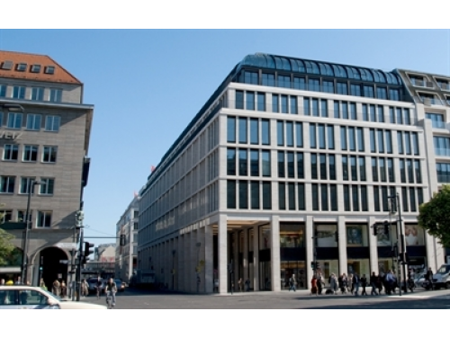 Friedrichstrasse Office images