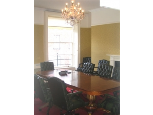 Harcourt Street Office images