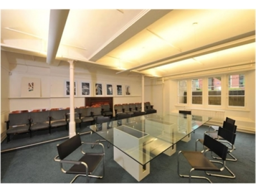 Wilmslow Road Office images
