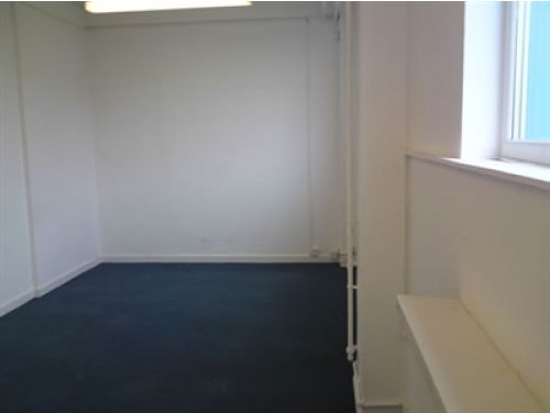 Eccles New Road Office images