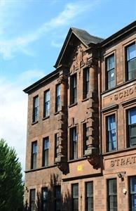 Carstairs Street