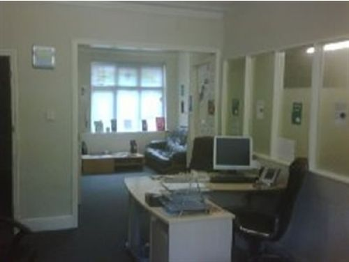 Lapwing Lane Office images