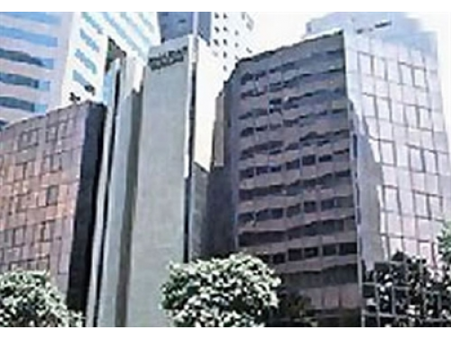 Raffles Place Office images