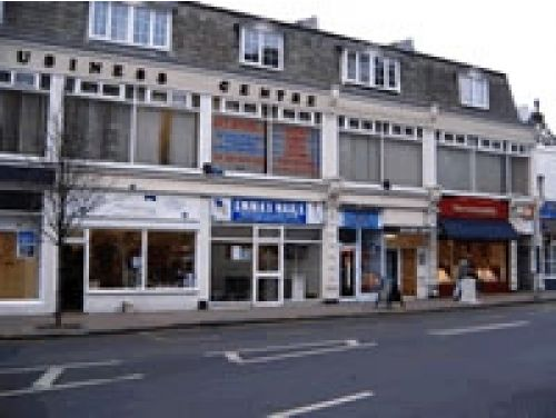 Victoria Road Office images