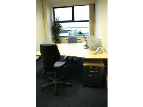 Smeaton Close Office images