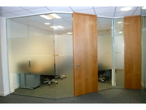 Forster Way Office images