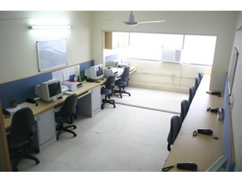 'C' Main Office images