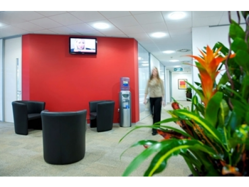 Eboracum Way Office images