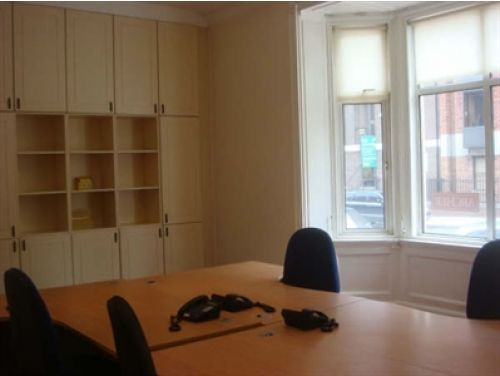 Earlsfort Terrace Office images