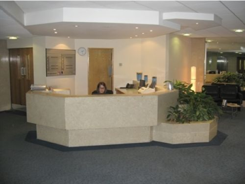 Ashley Avenue Office images