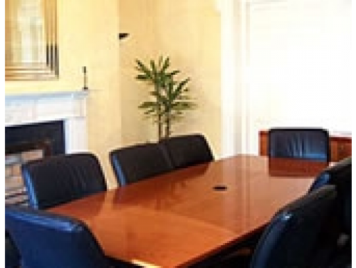 Fitzwilliam Square Office images