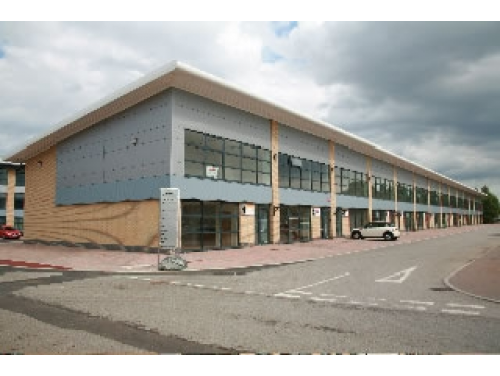 Ransomes Europark Office images
