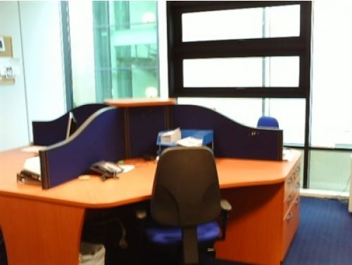 Fingal Bay Office images