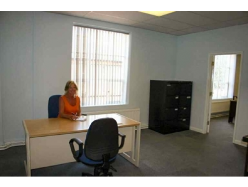 Harbet Road Office images