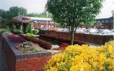 Hambridge Road