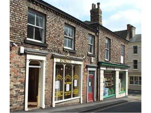 Commercial Property in Malton