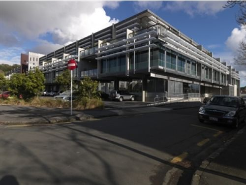 Edwin St, Mt Eden Office images