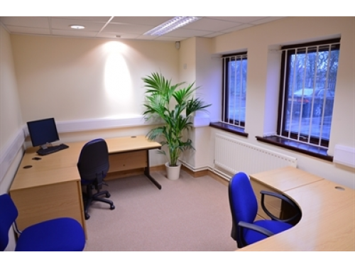 Newhold Office images