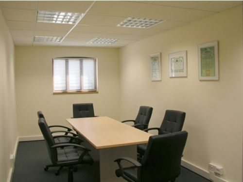 Malthouse Lane Office images