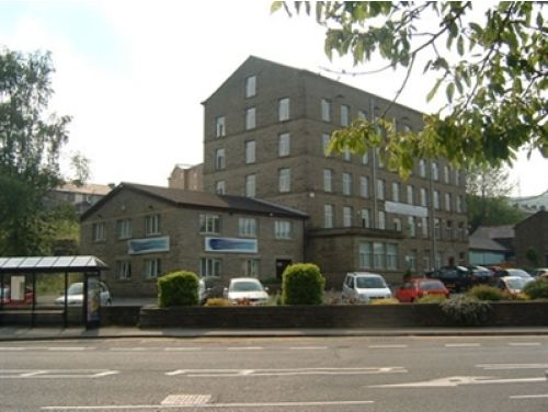 Flexible Office Space in Rawtenstall
