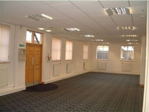 Brooklands Place Office images
