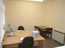 Furnished Office in Tamworth