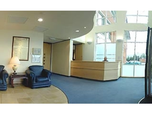 Starley Way Office images