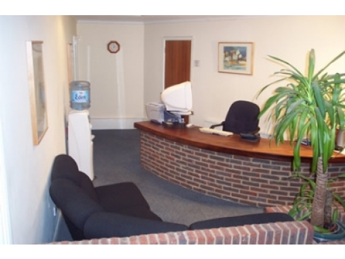 Office Space in Reading