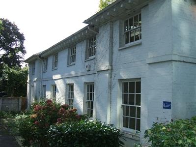 Thorncroft Drive
