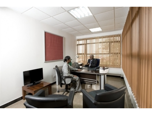 Langata Road Office images