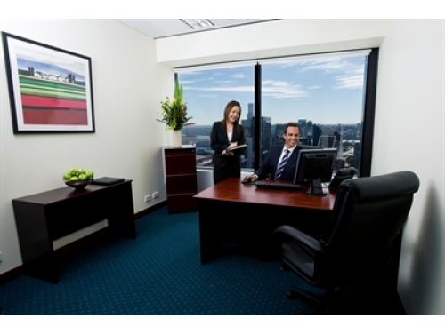 Shortland Street Office images