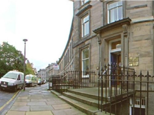 Lansdowne Crescent Office images