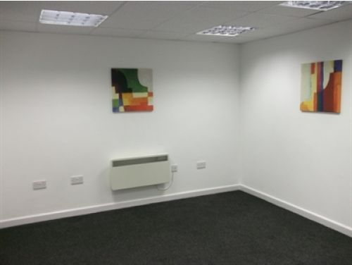 Hartford Way Office images