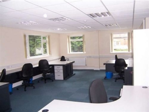 Humber Avenue Office images