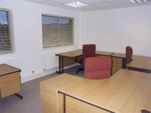 Virtual Offices in Dorking