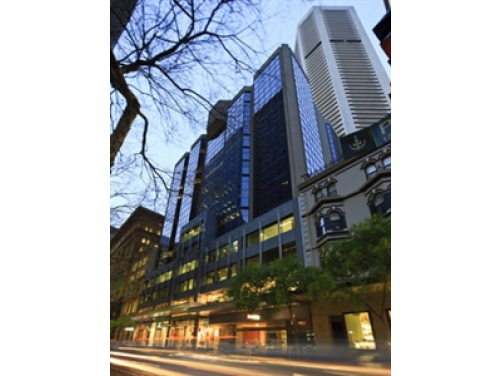 Pitt Street Office images