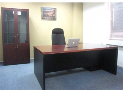 Phileo Damansara Office images