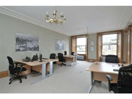 Walker Street Office images