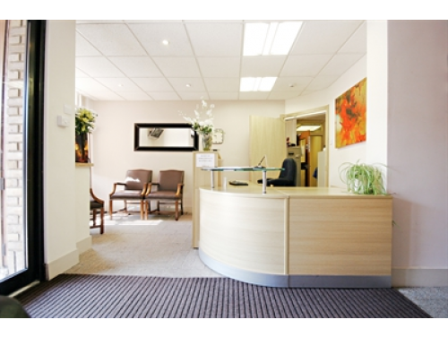 Ballards Lane Office images