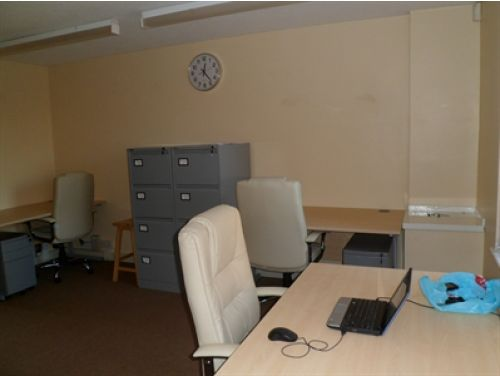 Station Court Office images