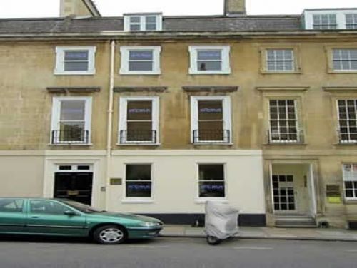 Office Space at Chapel Row, Bath 1