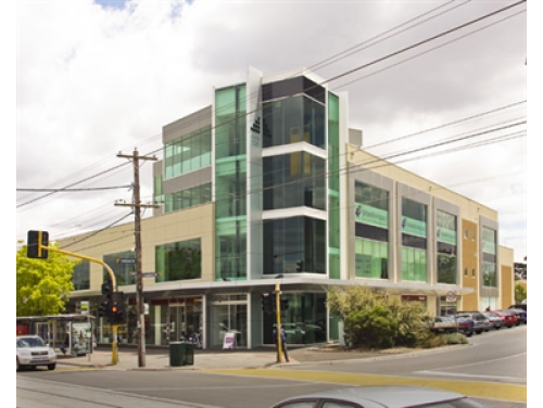 Office Space at Keilor Road, Melbourne 1