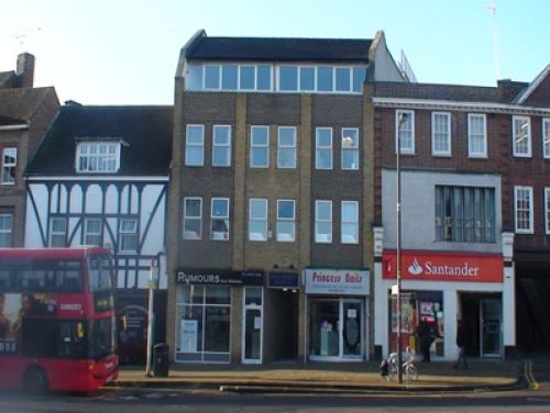 Office Space at Bridge Street, Pinner 1